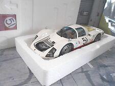 Porsche 906 kh brevemente Heck Daytona 1967 #51 mediados Rindt New Minichamps 1:18