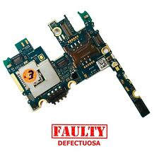 Placa Base Motherboard LG L70 D320N FAULTY