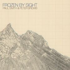 Paul Smith & Peter Brewis - Frozen by Sight LP 180g Vinyl w/ Download Code