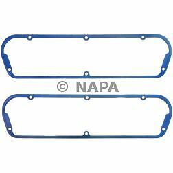 Engine Valve Cover Gasket Set NAPA VS13264T- PermaDryPlus Premium Molded Rubber