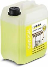 Karcher Car Wash Shampoo Foam Detergent Universal Cleaner For Pressure Washer 5L