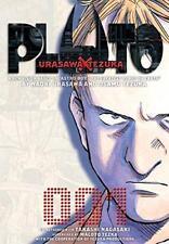 Pluto: URASAWA x TEZUKA Volume 1 POR NAOKI URASAWA Libro De Bolsillo 97814215191