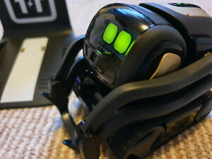Vector Robot by Anki - Manufacturer Refurbished. New Cube & Home Dock included.