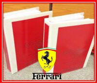 Ferrari F430 Spider Genuine Workshop Manual Service Repair,PRINTED,FREE POST