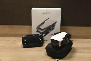 DJI Mavic Air Drone - Arctic White