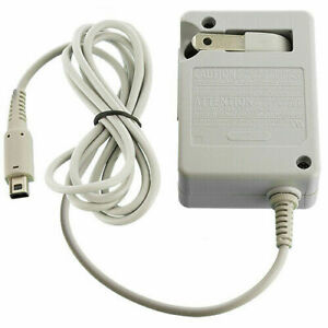 Travel AC Adapter Home Wall Charger for Nintendo NDSi XL / LL 3DS
