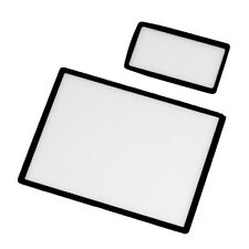 New Fotga Glass Optical Protection For LCD Screen For Nikon D800 Camera Part