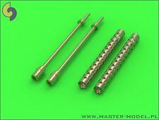 1/35 GM005 MASTER MODEL 2 x BARRELS for BROWNING M1919 for SHERMAN LEE PROMOTE