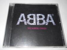"ABBA ""Number Ones""  CD (Polydor/UM 2006 USA )"