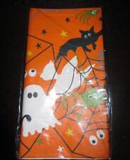 Halloween Party Tablecover Cuddly Creatures.Free First Class Postage !