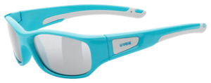 Uvex Eyewear 506 Sports Style Kids Sunglasses