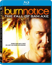 TV-BURN NOTICE: THE FALL OF SAM AXE / (WS AC3 DOL) (US IMPORT) Blu-Ray NEW