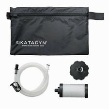 Katadyn Upgrade Kit for Katadyn Camp Filter Drinking Water Filter Outdoor New