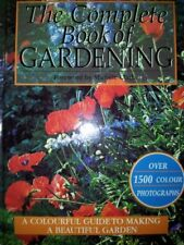 The Complete Book of Gardening-Michele Clarke, 1854358669