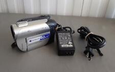 Sony DCR-DVD108 Zeiss 40X Optical Zoom Handycam Camcorder