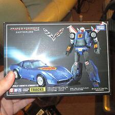 Transformers Takara MP25 Masterpiece TRACKS (new & sealed)