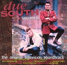 Due South: Volume 2 by Original Soundtrack (CD, Jun-1998, Nettwerk)
