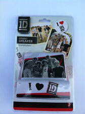 1 Direction Mp3 Stereo Speaker. Brand New. For all Mp3 Players.