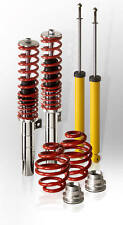BMW E36 COMPACT COILOVER ADJUSTABLE SUSPENSION KIT