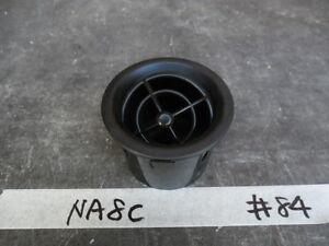 Mazda MX-5 Miata NA8 JDM Roadster Factory Centre Air Vent Interior Trim. #84