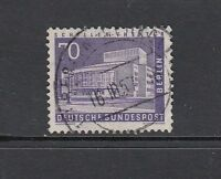 Top Berlin Mi-Nr. 152 zentrisch gestempelt
