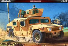 [Academy] 1/35 M1151 Enhanced Armament Carrier Humvve Car 13415