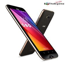 "SMARTPHONE ASUS ZENFONE MAX ZC550KL 5.5"" BATTERIA 5000mAH 2GB+32GB 4G LTE NERO"