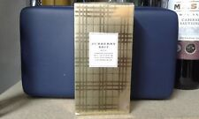BURBERRY BRIT GOLD WOMAN 100 ML DISCONTINUED!!!