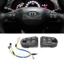 OEM Audio Auto Cruise Switch Extension Wire Non-Heated For KIA 11 - 16 Sportage