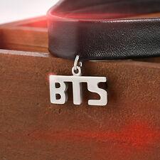 Bangtan Boys BTS Pendant JIMIN JIN V SUGA IN BLOOM Fans Necklace Choker