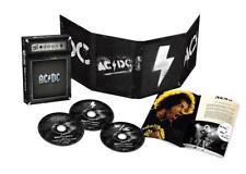 AC/DC - BACKTRACKS 2CD & DVD BOX SET (NEW/SEALED)