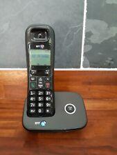 Digital Cordless Telephone. BT 1200. With Nuisance Call Blocker - Black