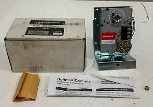 Hoffman Electronics 201-7BR-DA Variable Air Volume Control HVAC FLOW CONTROLLER