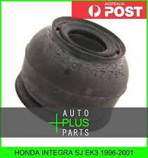 Fits HONDA INTEGRA SJ EK3 1996-2001 - Lower Arm Ball Joint Boot Rubber