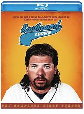 Eastbound & Down: The Complete First Season [Blu-ray] - Brand New