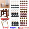8/16pcs Silicone Chair Leg Caps Feet Pads Furniture Table Covers Floor Protector