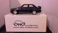 Ottomobile BMW M3 E30 Alpina B6 1:18