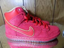 Nike Dunk High Premium SB CHINESE NEW YEAR CNY YEAR OF THE HORSE YOTH 8.5