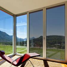 Heat and Glare Reduction UV Window Film Tinted Solar Glass Film