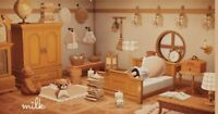 Luxury Cute Bedroom Furniture Set 37 pcs - New Horizons [Original Design]