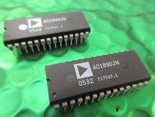 Ad1890jn Sample rate Converter 28-Pin DIP Digital Audio applicazioni UK STOCK