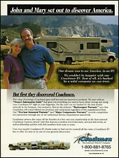 1999 Coachmen RV Travel Trailers Fifth Wheels Motorhomes photo print ad ads39