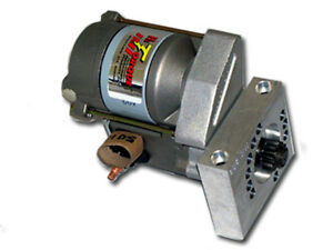 Pontiac Oldsmobile Mini High Torque Reduction Starter