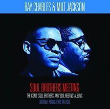 CD de musique album soul Ray Charles