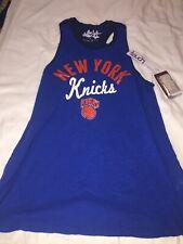 Touch by Alyssa Milano NBA Women's Tank Size Medium New York Knicks