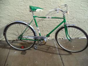 Vintage Montgomery Ward 3 Speed Men's Bike