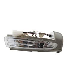 Right LED Rear View Mirror Turn j Light Lamp For Peugeot 308 13-15 508 11-17