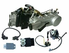 SYX MOTO Motorcycle Engine GY6 Engine Long Case 150cc 4-Stroke Electric Start