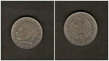 Germany  1959 2 mark
