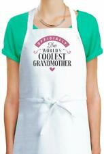 Grandmother Gift Funny Personalised Keepsake Cooking Apron Christmas Birthday
